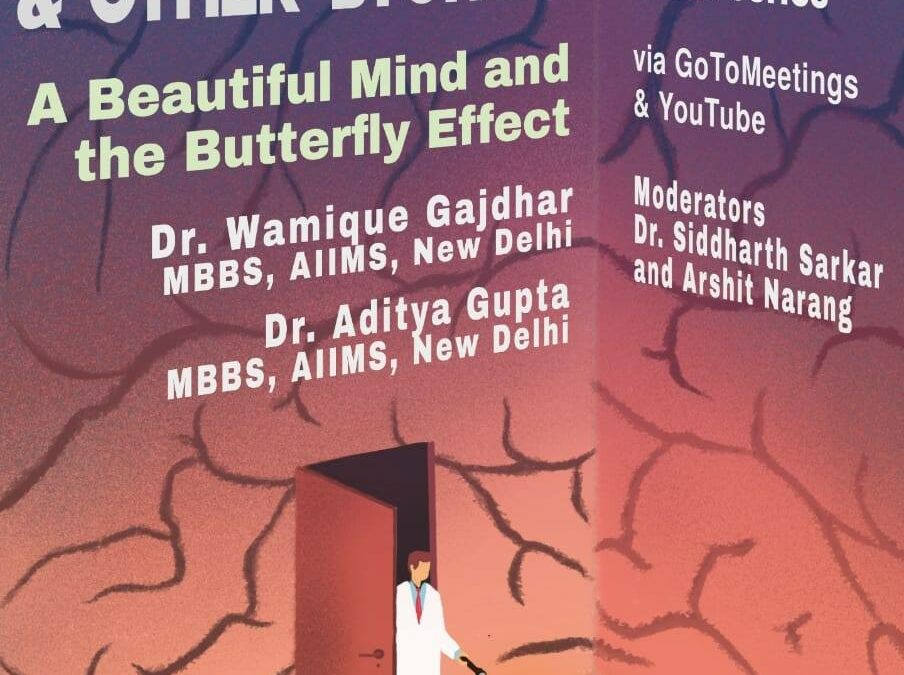 A Beautiful Mind & Butterfly Effect | Ep – 10 | The White Coat & Other Stories